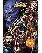 Avengers: Infinity War Poster - Marvel