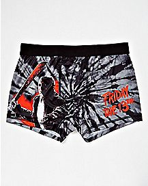 Jason Voorhees Boxer Briefs - Friday The 13th