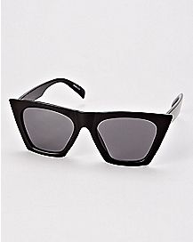 Square Point Sunglasses