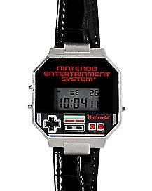 Classic Controller LCD Watch -Nintendo