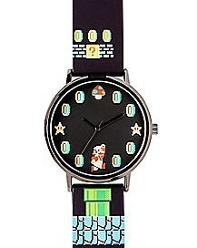 Super Mario Bros. Watch - Nintendo