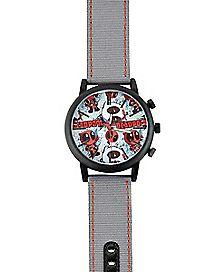 Deadpool Watch - Marvel