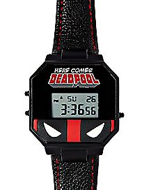 Here Comes Deadpool Watch - Marvel