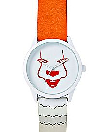 Pennywise Watch - It