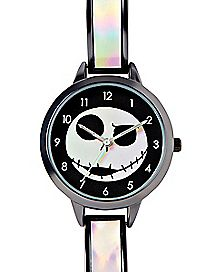 Jack Holographic Watch - The Nightmare Before Christmas