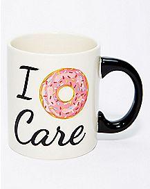 I Donut Care Coffee Mug - 20 oz.