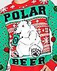 Polar Beer Ugly Christmas Sweater