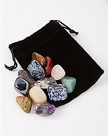 Crystal Healing Stone Kit