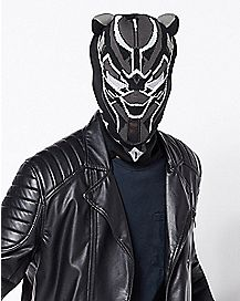 Black Panther Ski Mask - Marvel