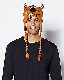 Scooby-Doo Laplander Hat