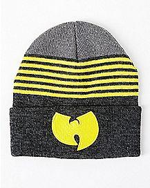 Wu-Tang Clan Beanie