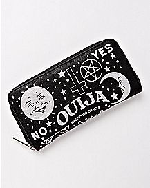 Ouija Board Zip Wallet - Hasbro