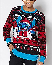 Ugly Christmas Sweaters For Men Amp Women Spencer S