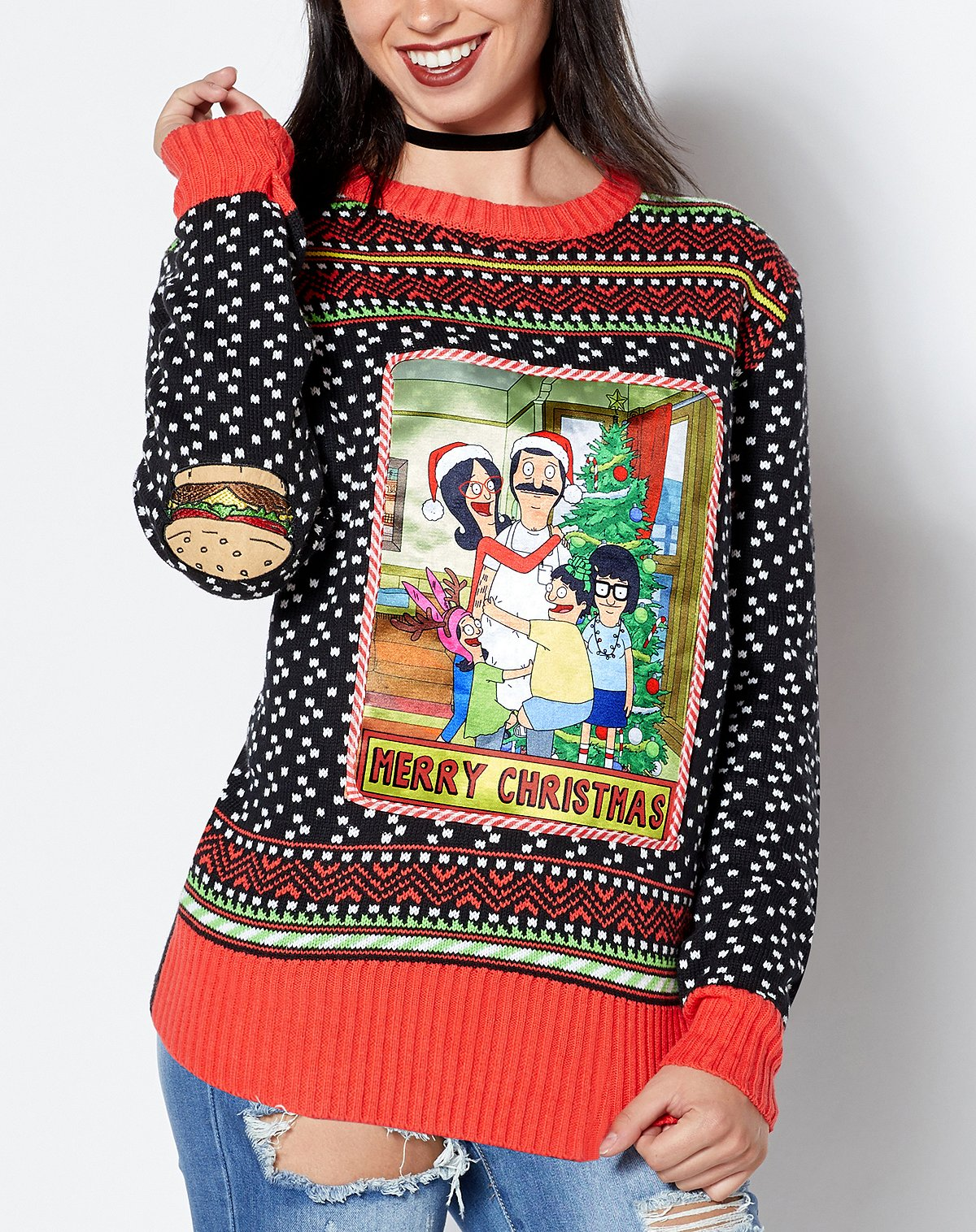 Spencers Ugly Christmas Sweaters.5 Places To Wear Your Ugly Christmas Sweater Spencers