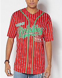 Holiday Drinking Team Jersey