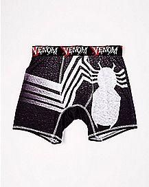 Venom Boxers - Marvel
