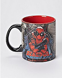 Deadpool Coffee Mug - 20 oz.