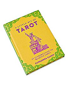 A Little Bit of Tarot Book