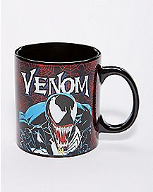 Venom Coffee Mug 20 oz. - Marvel