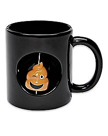 Spinner Spin That Shit Coffee Mug - 20 oz.