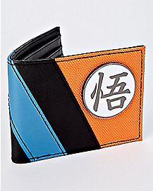 Dragon Ball FighterZ Wallet