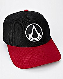 Assassin's Creed One-Touch Hat