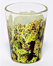 Nugs Shot Glass - 1.5 oz.