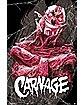 Carnage Poster - Marvel