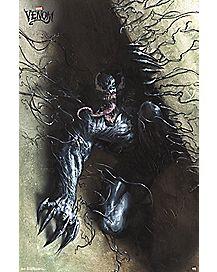 Venom Poster - Marvel