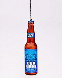 Bud Light Christmas Ornament