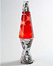 Lava Lamp Giant Lava Lamp Novelty Lights Spencers