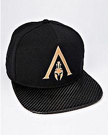 Assassin's Creed Snapback Hat