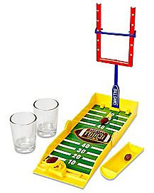Football Shots Drinking Game