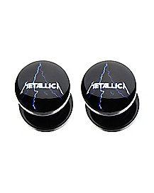 Metallica Plugs
