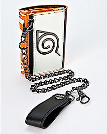 Naruto Chain Wallet