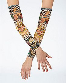 Tattoo Sleeves - 1 Pair