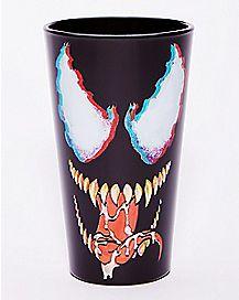 Venom Pint Glass 16 oz. - Marvel