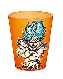 Dragon Ball Z Shot Glass - 1.5 oz.