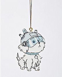 Snuffles Ornament - Rick and Morty