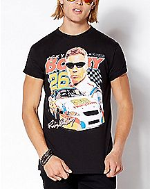 Ricky Bobby t Shirt - Talladega Nights