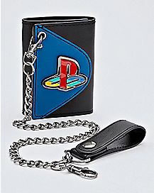 PlayStation Chain Wallet - Sony