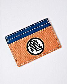 Dragon Ball Z Card Wallet
