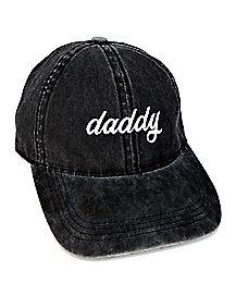 ca7b204a7ac Daddy Dad Hat