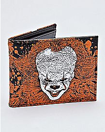 Pennywise Bifold Wallet - IT