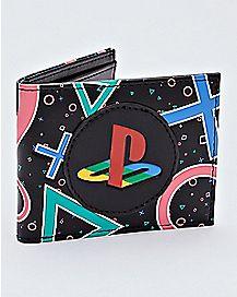 PlayStation Bifold Wallet - Sony