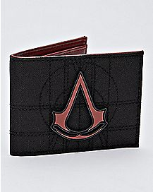 Assassin's Creed Bifold Wallet