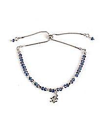Zodiac Aquarius Bracelet