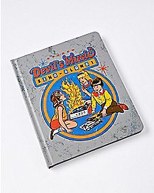 Devil's Music Sing-Along Journal - Steven Rhodes