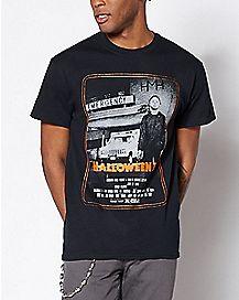 Boogieman Halloween II T Shirt