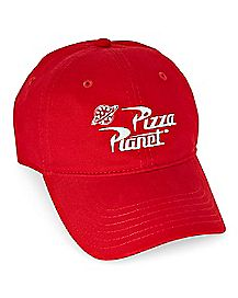 Pizza Planet Dad Hat - Toy Story
